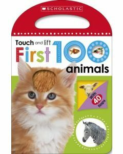 Touch and Lift: First 100 Animals