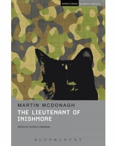 The Lieutenant of Inishmore (Methuen Student Editions)