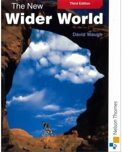 The New Wider World 3rd Edition