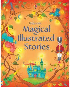 Usborne Magical Illustrated Stories