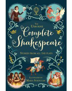 The Usborne Complete Shakespeare
