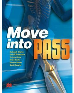 Move Into Pass (With CD)