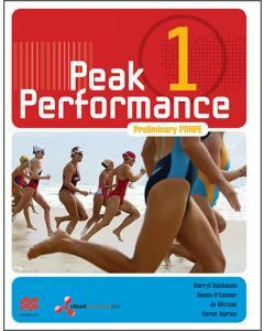 Peak Performance 1 Preliminary PDHPE