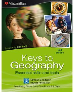 Keys to Geography 2E