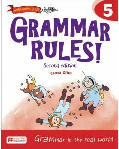 Grammar Rules! 2e Book 5