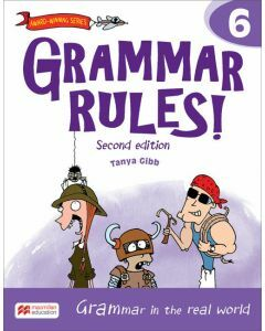 Grammar Rules! 2e Book 6
