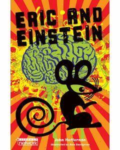 Eric & Einstein
