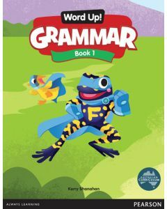 Word Up! Grammar Book 1