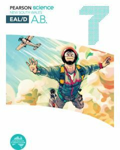 Pearson Science NSW 7 EAL/D Activity Book