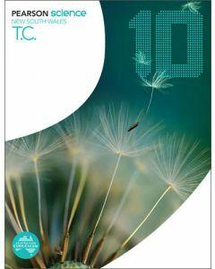 Pearson Science NSW 10 Teacher Companion