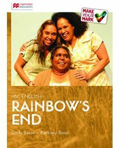 Make Your Mark HSC English: Rainbow's End
