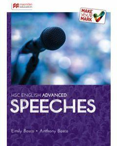 Make Your Mark HSC English: Speeches