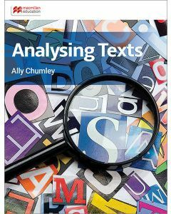 Analysing Texts