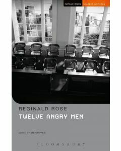 Twelve Angry Men: Methuen Drama Student Edition