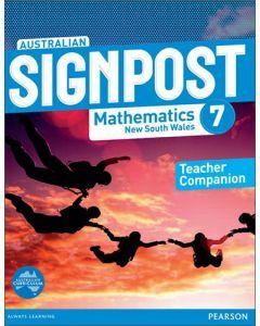 Australian Signpost Mathematics NSW 7 Teacher Companion