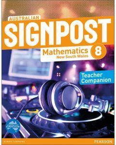 Australian Signpost Mathematics NSW 8 Teacher Companion