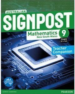Australian Signpost Mathematics NSW 9 (5.3) Teacher Companion