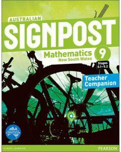 Australian Signpost Mathematics NSW 9 (5.2) Teacher Companion