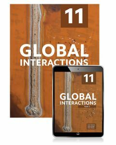 Global Interactions Year 11 Student Book with Reader+ (3e)