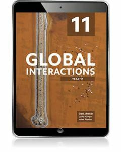 Global Interactions Year 11 Reader+ 3ed (Access Code)