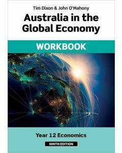 Australia in the Global Economy Workbook (9e)
