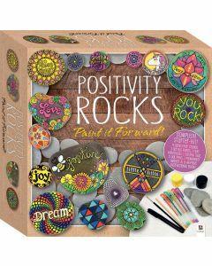 Positivity Rocks Box Set