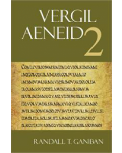 Vergil: Aeneid 2 (Available to Order)