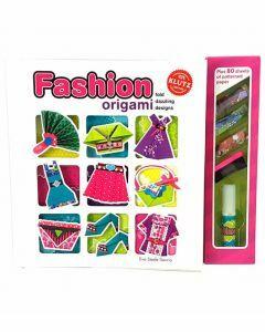 Fashion Origami (Ages 8+)