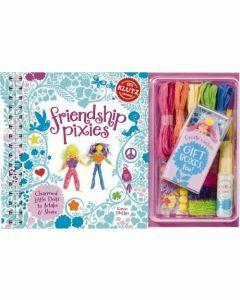 Friendship Pixies (Ages 8+)