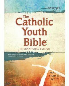 Catholic Youth Bible 4th International Edition NRSV
