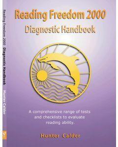 Reading Freedom 2000 Diagnostic Handbook