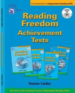 Reading Freedom Achievement Tests