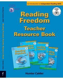 Reading Freedom Teacher Resource Book