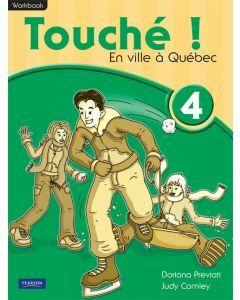 Touché 4 Workbook