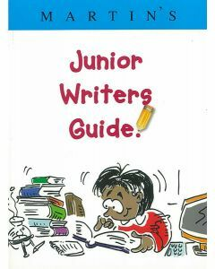 Martin's Junior Writers Guide
