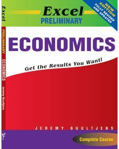 Excel Preliminary Economics New Edition