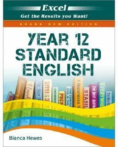Excel Year 12 Standard English (2019-2023 Prescriptions)
