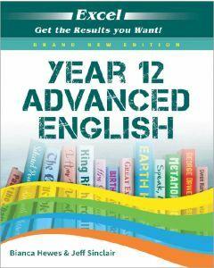 Excel Year 12 Advanced English (2019-2023 Prescriptions)