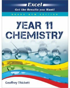 Excel Year 11 Chemistry