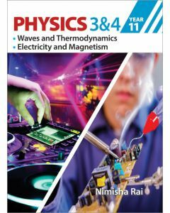 Physics 3&4 Year 11
