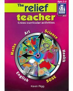 The Relief Teacher (Ages 5-6)