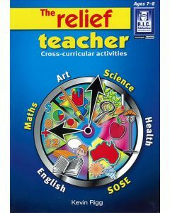 The Relief Teacher (Ages 7-8)