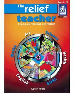 The Relief Teacher (Ages 9-10)