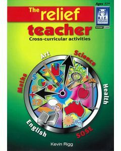 The Relief Teacher (Ages 11+)