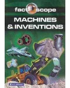 Factoscope: Machines & Inventions