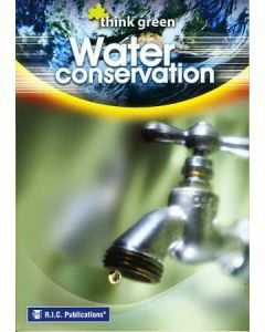 Think Green: Water Conservation