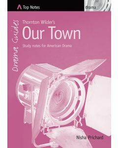 Top Notes Drama: Our Town