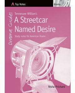 Top Notes Drama: A Streetcar Named Desire