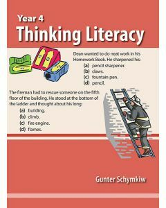 Thinking Literacy Year 4
