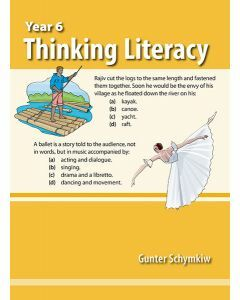 Thinking Literacy Year 6